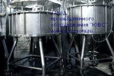 Колонки препаративные стальные