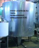 Резервуар РВО