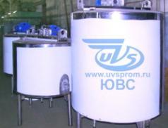 Резервуар для термической обработки