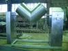 Смесители сыпучих материалов V - образной формы