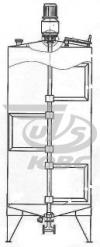 Смеситель 12М3 РВМ-12-1.К.00.Р