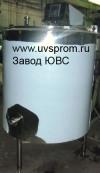 Заквасочные установки РВЗУ-0.1-3.Т.П.5.3.Л.