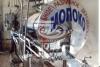 Резервуар для охлаждения молока РГТО-1,5.2.Т.К.0