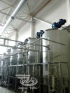 Оборудование для лакокрасочного производства
