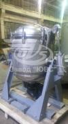 Экстракторы - резервуары для пневмопульсационного экстрактора