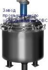 Реактор для термической обработки химической продукции