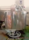 Котел для варки джема 200 литров