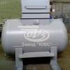 Транспортная емкость (цистерна) для перевозки химически опасных веществ