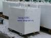 Баки для топлива кубовые