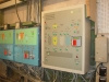 Шкаф управления для автоматизированной системы приготовления многокомпонентных смесей