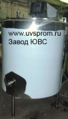 Заквасочная установка РВЗУ-0.1-3.Т.П.5.3.Л.