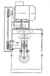 Установка для разделки тушек УРТ-100