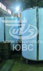 Резервуар для химической промышленности