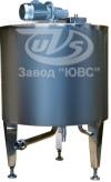 Реактор с электрическим нагревом -0,5-3Т.К.55.Р