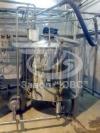 Резервуары - охладители молока с рубашкой хладоносителя