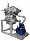 Лабораторные реакторы из нержавеющей стали от 5 литров