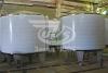 Резервуары для хранения молока РВТ (термосы)