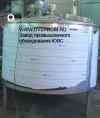 Смеситель 1,5м3 РВ-00-1,5-1-0.П.0.0.0.Р.