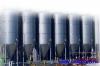 Силосы металлические для различных производств