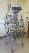 Реактор для фармацевтических субстанций