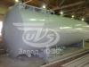 Резервуары для нефтепродуктов 60м3 с теплоносителем