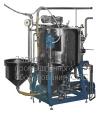 Миксер вакуумный для производства химической продукции