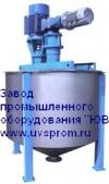 Дисольвер РВ 2,0-1.0К.0.0.РФ